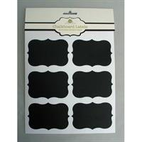 Chalkboard labels - SALE (12)
