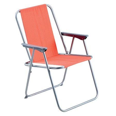 Beach chair (assorted colours)