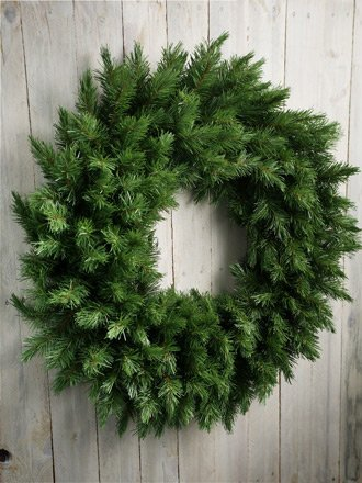 Christmas wreath large