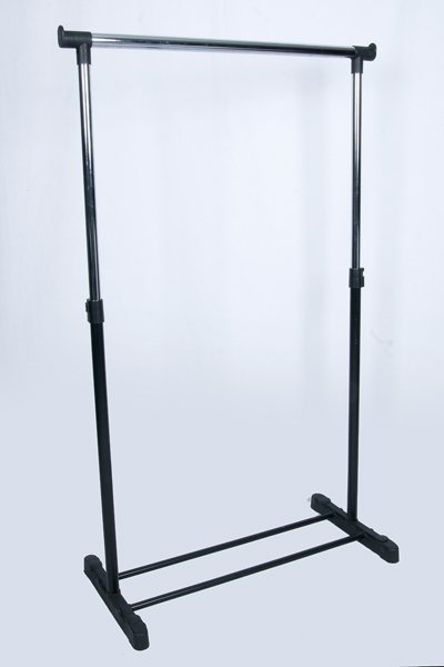 Clothes rack,  adjustable