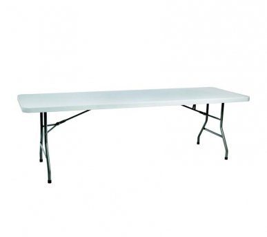 Table, trestle - Extra large rectangle
