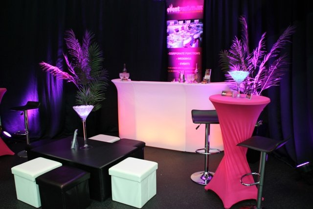 cocktail event