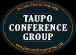 Taupo conference